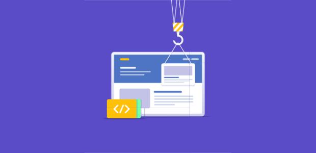 Lav en hjemmeside uden at kode - bedste Page Buildere til WordPress