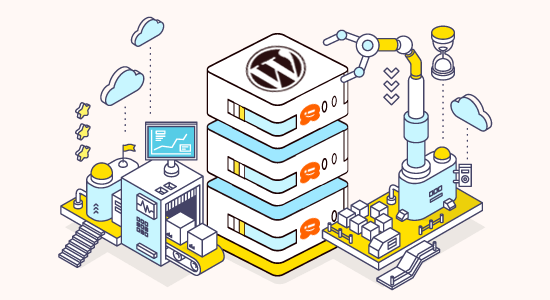 WordPress hosting quiz
