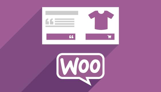 Ny webshop med WordPress WooCommerce