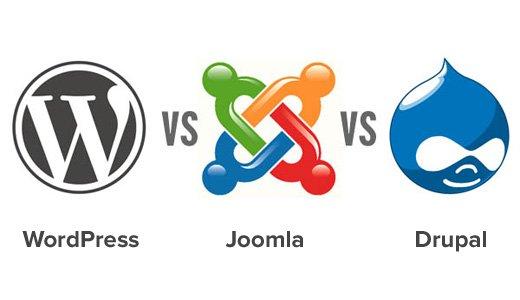 5 grunde til hvorfor vi bruger WordPress