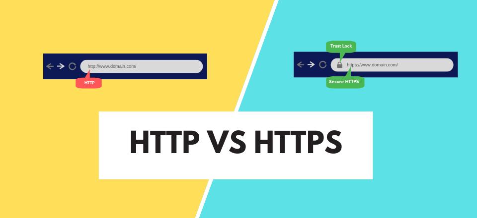 Din hjemmeside bør have HTTPS